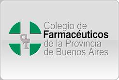 Colegio Farmacéuticos Provincia de Buenos Aires