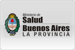 Ministerio de Salud de la Provincia de Buenos Aires